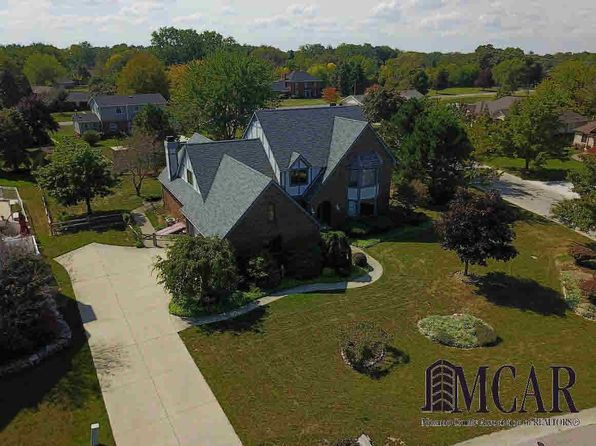 4 bed 3 bath Single Family at 5473 W Dartmoor Dr Monroe, MI, 48161 is for sale at 355k - 1 of 33