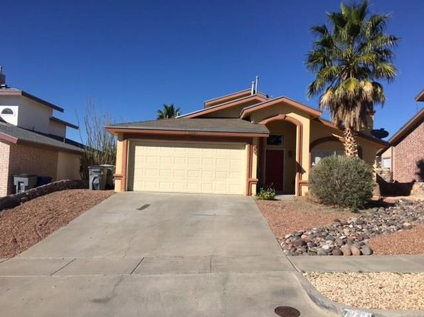 3 bed 2 bath Single Family at 7201 Oval Rock Dr El Paso, TX, 79912 is for sale at 153k - 1 of 19