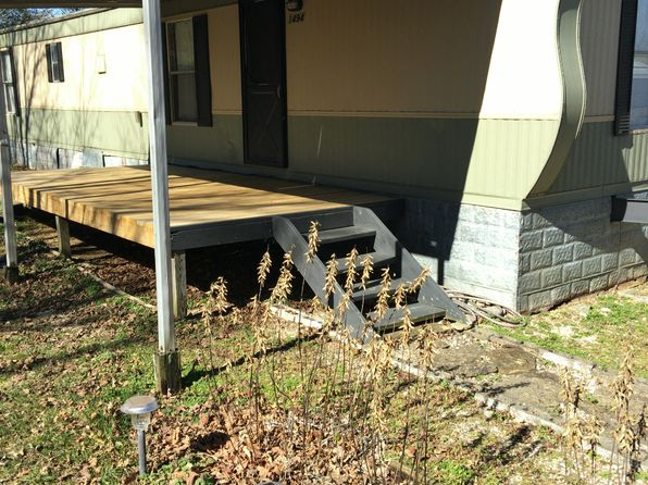 2 bed 1 bath Mobile / Manufactured at 1494 Pigeon Fork Rd Lawrenceburg, KY, 40342 is for sale at 59k - 1 of 10