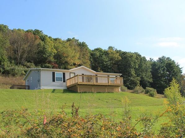 3 bed 2 bath Single Family at 194 WAGNER LN PORT MATILDA, PA, 16870 is for sale at 138k - 1 of 10