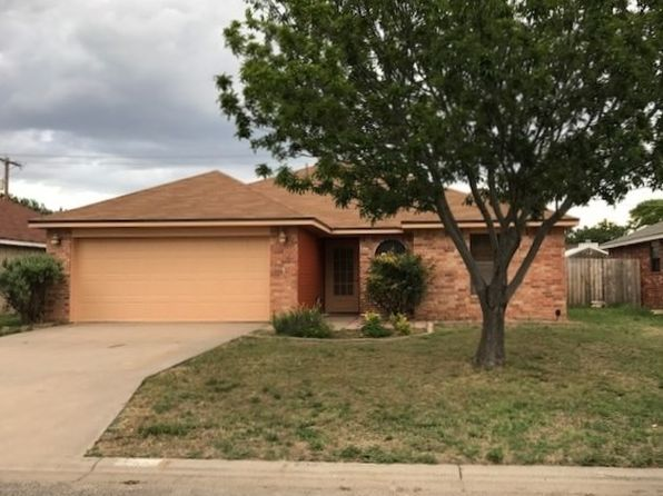 3 bed 2 bath Single Family at 1218 Joseph Ln San Angelo, TX, 76905 is for sale at 137k - 1 of 13