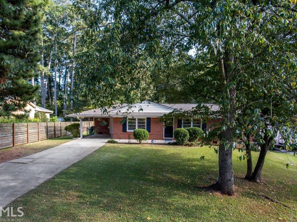 3 bed 2 bath Single Family at 4245 Smithfield Dr Tucker, GA, 30084 is for sale at 239k - 1 of 25