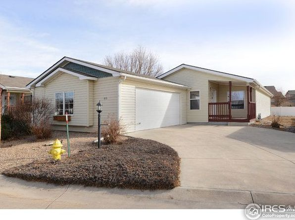 2 bed 2 bath Single Family at 810 Vitala Dr Fort Collins, CO, 80524 is for sale at 162k - 1 of 23