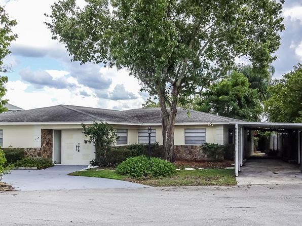 4 bed 2 bath Single Family at 116 Lake Shore Dr Lake Placid, FL, 33852 is for sale at 170k - 1 of 27
