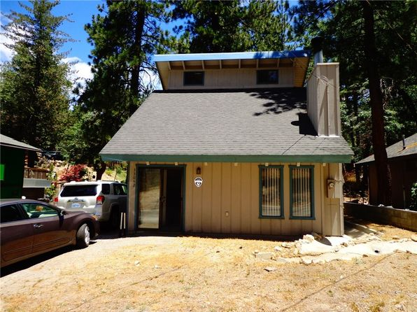 2 bed 2 bath Single Family at 33042 Arrowbear Dr Running Springs Area, CA, 92382 is for sale at 165k - 1 of 24