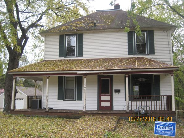 4 bed 2 bath Single Family at 506 N Franklin St Waupaca, WI, 54981 is for sale at 45k - 1 of 12