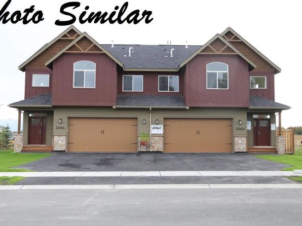 3 bed 2.5 bath Condo at L13 B11 Gate Creek Dr Anchorage, AK, 99502 is for sale at 399k - 1 of 7