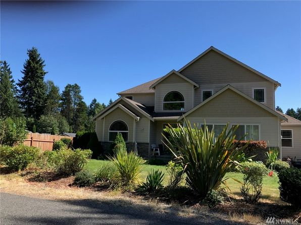 3 bed 2 bath Single Family at 14412 134th Ave Gig Harbor, WA, 98329 is for sale at 489k - 1 of 14