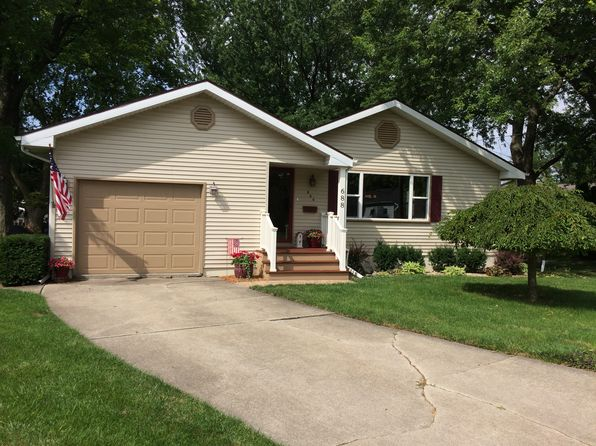 3 bed 2 bath Single Family at 688 W Drummond Dr Bourbonnais, IL, 60914 is for sale at 138k - 1 of 22