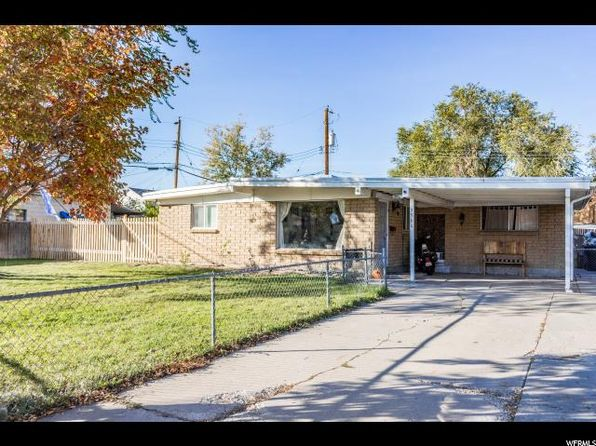 3 bed 2 bath Single Family at 3566 W Christy Ave West Valley City, UT, 84119 is for sale at 230k - 1 of 32