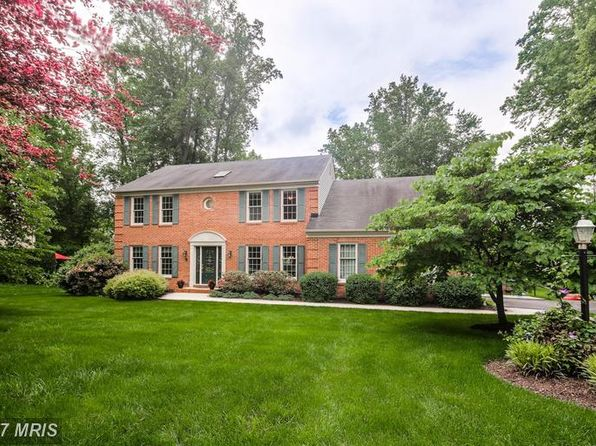 4 bed 3.5 bath Single Family at 2815 Green Shade Ct Ellicott City, MD, 21042 is for sale at 730k - 1 of 29