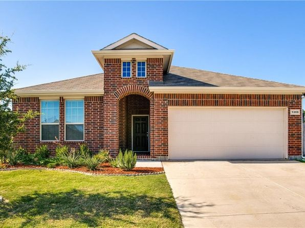 3 bed 2 bath Single Family at 1209 Meadowlakes Dr Azle, TX, 76020 is for sale at 235k - 1 of 26