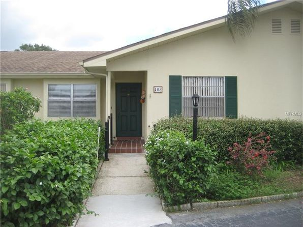2 bed 2 bath Condo at 408 Bloom Ct Sun City Center, FL, 33573 is for sale at 90k - 1 of 12