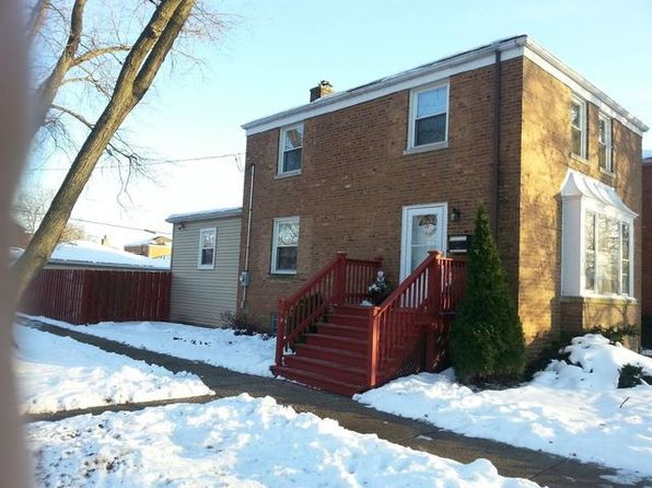 4 bed 3 bath Single Family at 2001 S 23rd Ave Broadview, IL, 60155 is for sale at 198k - 1 of 6