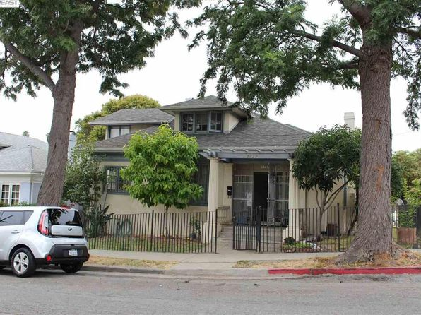 4 bed 1 bath Single Family at 2739 10th Ave Oakland, CA, 94606 is for sale at 500k - 1 of 18