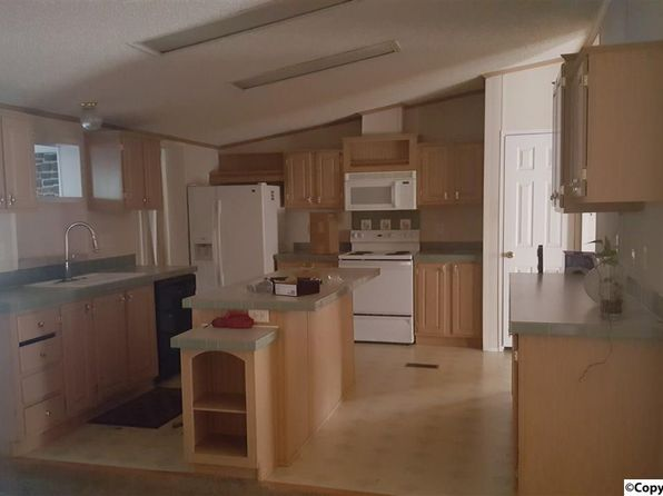 3 bed 2 bath Mobile / Manufactured at 259 Townsend Rd Hazel Green, AL, 35750 is for sale at 36k - 1 of 6