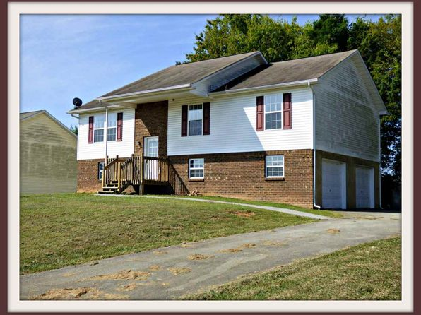 4 bed 2 bath Single Family at 555 Joshua Dr Dandridge, TN, 37725 is for sale at 130k - 1 of 12