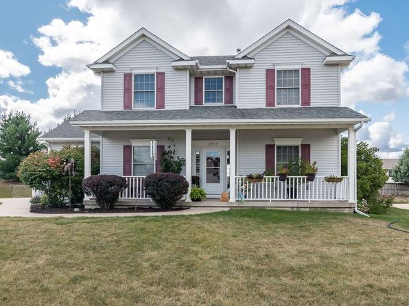 3 bed 3 bath Single Family at 2717 E 58th St Davenport, IA, 52807 is for sale at 265k - 1 of 18