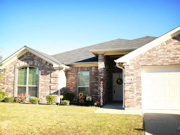 4 bed 2 bath Single Family at 5833 Thompson Pl Tyler, TX, 75707 is for sale at 234k - 1 of 36