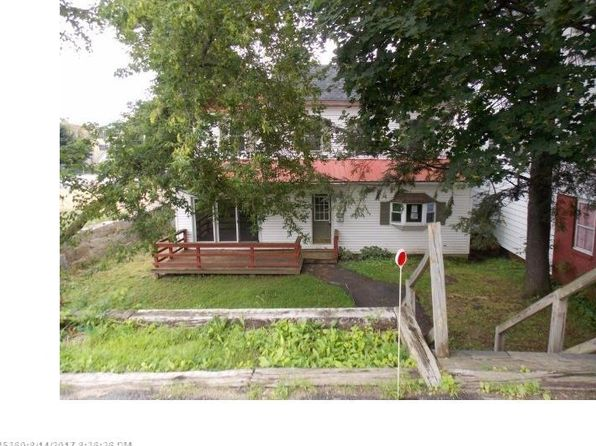 3 bed 1 bath Single Family at 136 Franklin St Rumford, ME, 04276 is for sale at 24k - 1 of 12