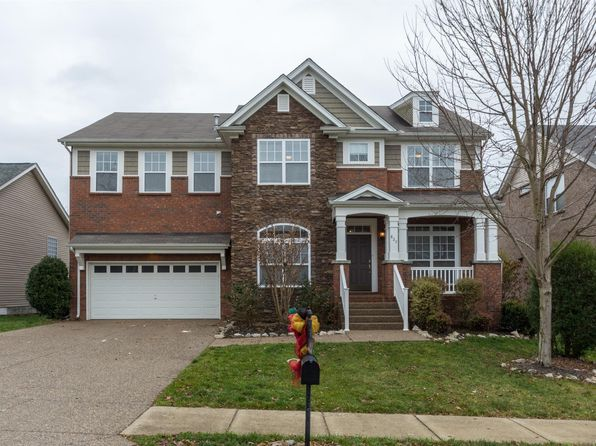 5 bed 3 bath Single Family at 820 Cranberry Ln Nolensville, TN, 37135 is for sale at 435k - 1 of 30
