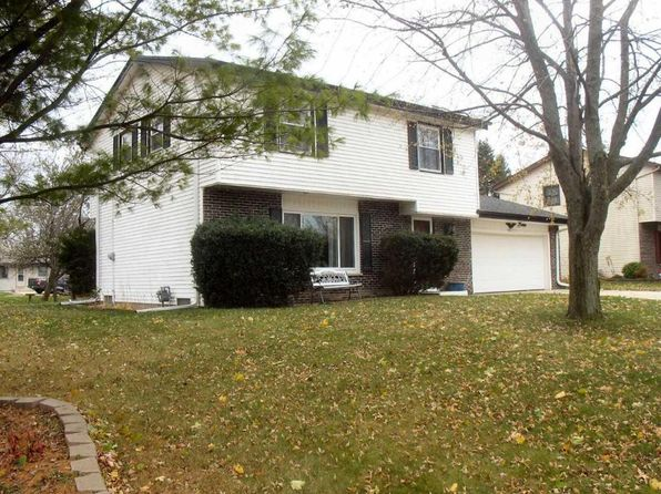 4 bed 2 bath Single Family at 200 S Colonial Pkwy Saukville, WI, 53080 is for sale at 210k - 1 of 15