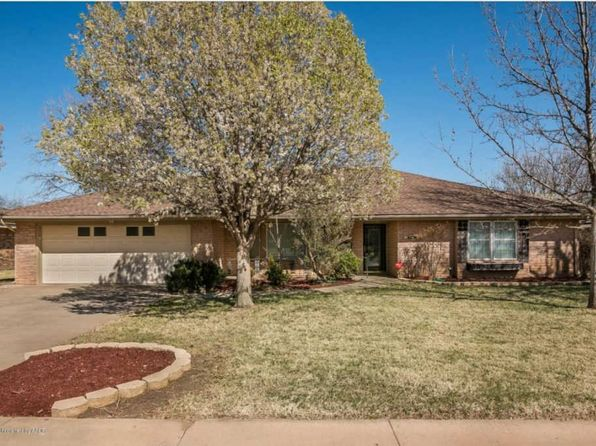 3 bed 2 bath Single Family at 3703 Kileen Dr Amarillo, TX, 79109 is for sale at 190k - 1 of 23