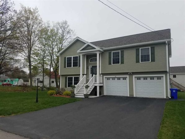 3 bed 2 bath Single Family at 9 Lilac St Hudson, NH, 03051 is for sale at 355k - 1 of 5
