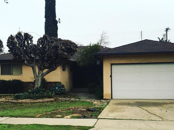 3 bed 1.5 bath Single Family at 4614 N 2nd St Fresno, CA, 93726 is for sale at 165k - google static map