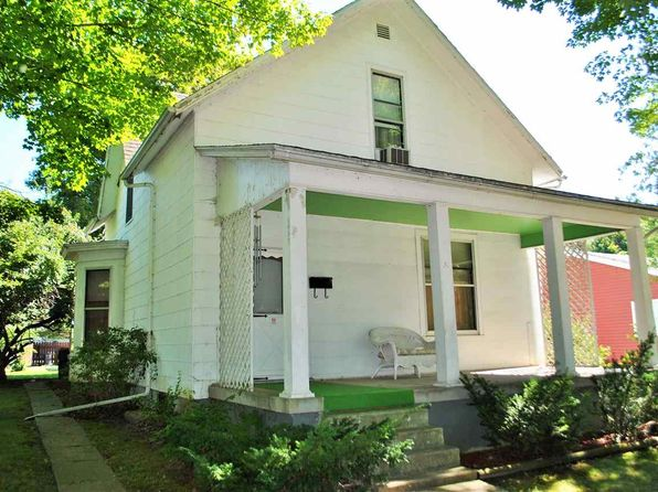 3 bed 2 bath Single Family at 116 E North St Delphi, IN, 46923 is for sale at 60k - 1 of 21