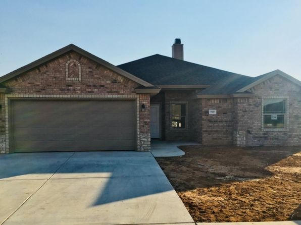 3 bed 2 bath Single Family at 7507 86th St Lubbock, TX, 79424 is for sale at 190k - 1 of 14