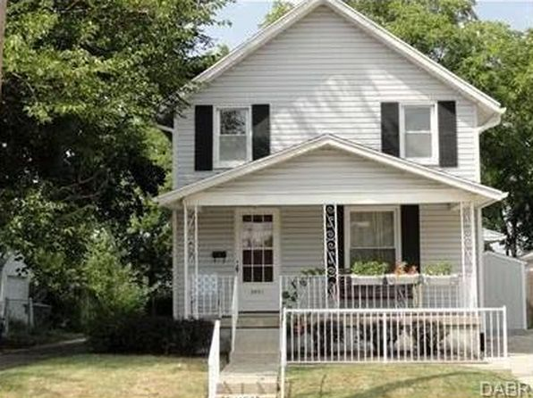 3 bed 2 bath Single Family at 3801 Woodbine Ave Dayton, OH, 45420 is for sale at 69k - 1 of 7
