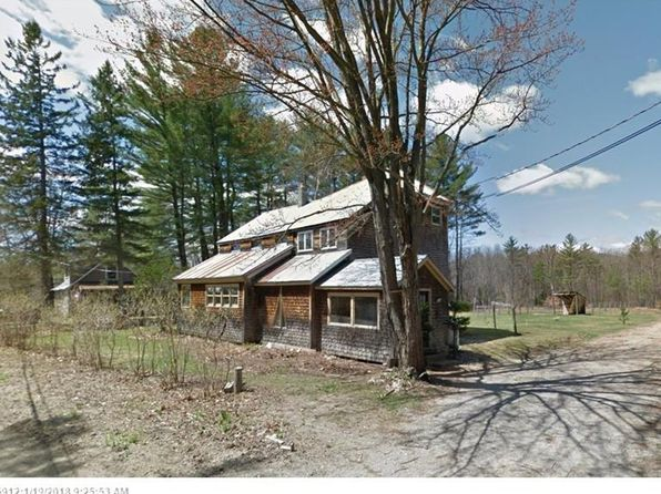 3 bed 2 bath Single Family at 221 BARKER RD BETHEL, ME, 04217 is for sale at 170k - 1 of 35
