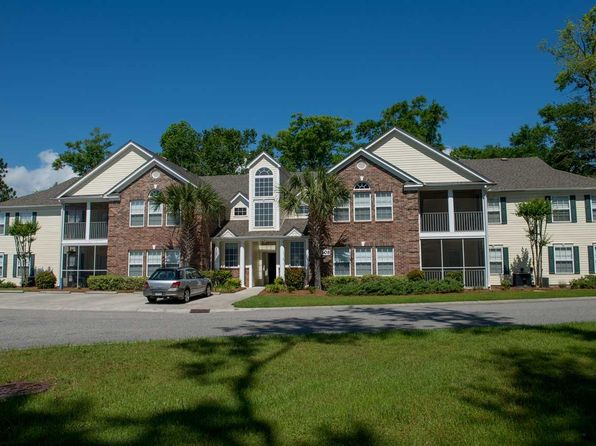 3 bed 2 bath Condo at 108 Brentwood Dr Murrells Inlet, SC, 29576 is for sale at 135k - 1 of 25