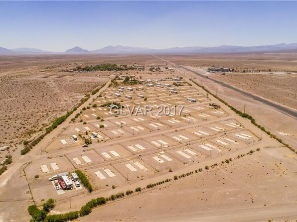 2 bed 1 bath Mobile / Manufactured at 4295 S Highway 373 Amargosa Valley, NV, 89020 is for sale at 700k - 1 of 27