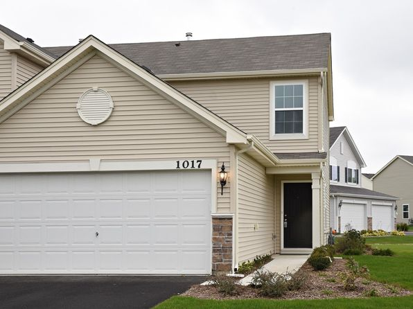 2 bed 2 bath Single Family at 1017 Turin Dr Hampshire, IL, 60140 is for sale at 167k - 1 of 10
