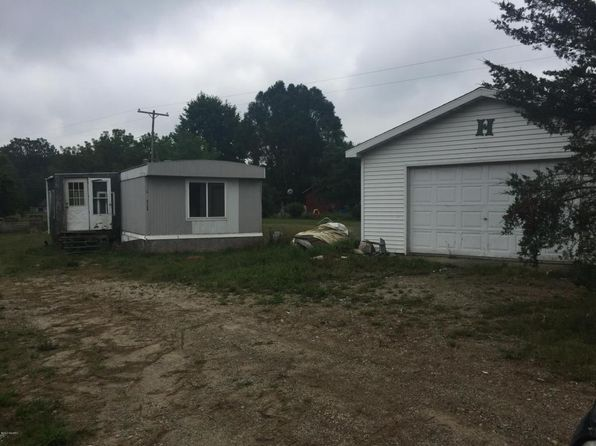 3 bed 1 bath Mobile / Manufactured at 6158 NW Lumberjack Rd Riverdale, MI, 48877 is for sale at 27k - 1 of 25