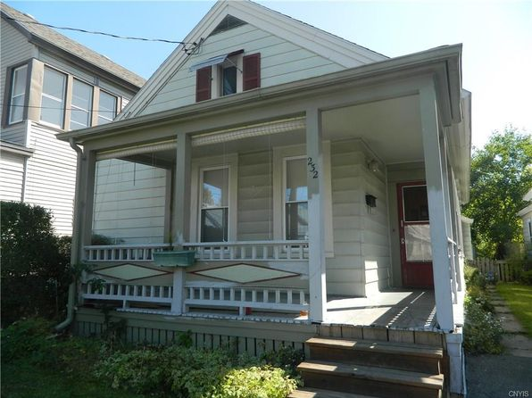 3 bed 1 bath Single Family at 232 Cleveland Ave Syracuse, NY, 13208 is for sale at 55k - 1 of 7