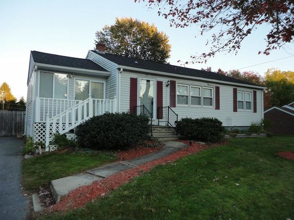 3 bed 1 bath Single Family at 10 Dalessandro Ave Dudley, MA, 01571 is for sale at 180k - 1 of 30