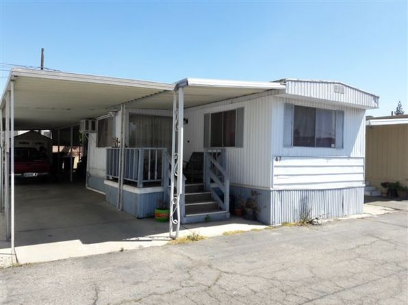 2 bed 2 bath Mobile / Manufactured at 2260 W Rialto Ave San Bernardino, CA, 92410 is for sale at 33k - 1 of 10