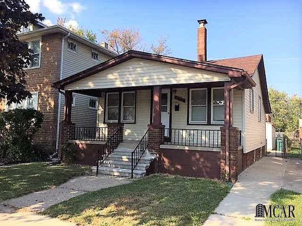 2 bed 1 bath Single Family at 772 Park Ave Lincoln Park, MI, 48146 is for sale at 42k - 1 of 12