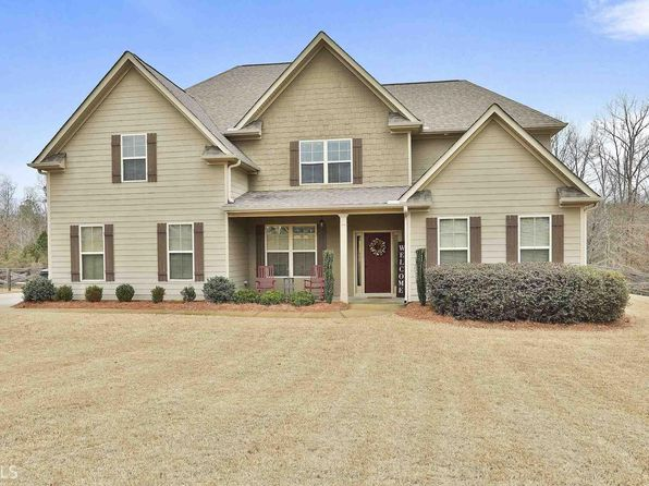 5 bed 4 bath Single Family at 234 CHASEWOOD LN SENOIA, GA, 30276 is for sale at 359k - 1 of 36