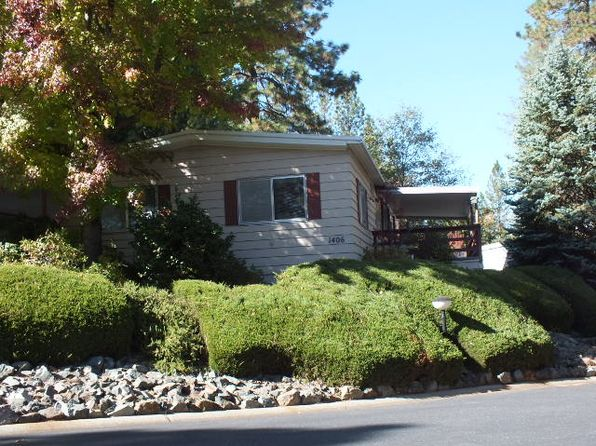 3 bed 2 bath Mobile / Manufactured at 1406 Mulberry Dr Grass Valley, CA, 95945 is for sale at 44k - 1 of 18