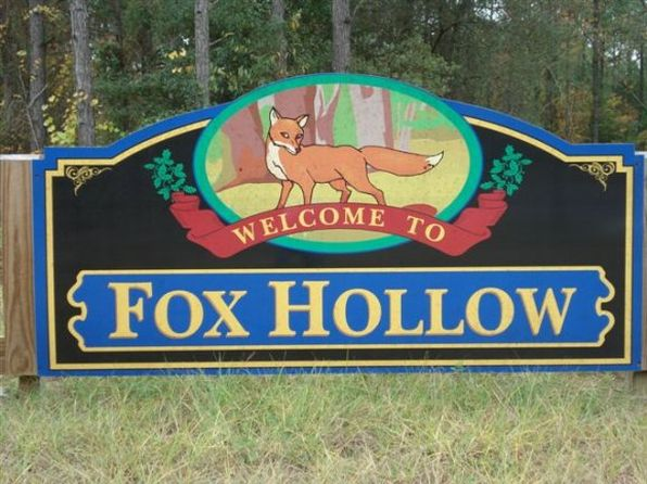 null bed null bath Vacant Land at 6330 Fox Hollow Ct Hampton, FL, 32044 is for sale at 20k - google static map