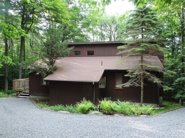 3 bed 2 bath Single Family at 161 Mountainside Dr Gouldsboro, PA, 18424 is for sale at 99k - 1 of 24
