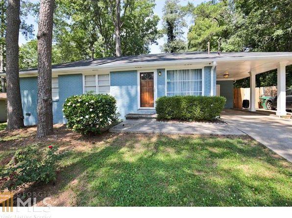 3 bed 2 bath Single Family at 2937 Horse Shoe Dr SE Atlanta, GA, 30316 is for sale at 225k - 1 of 25