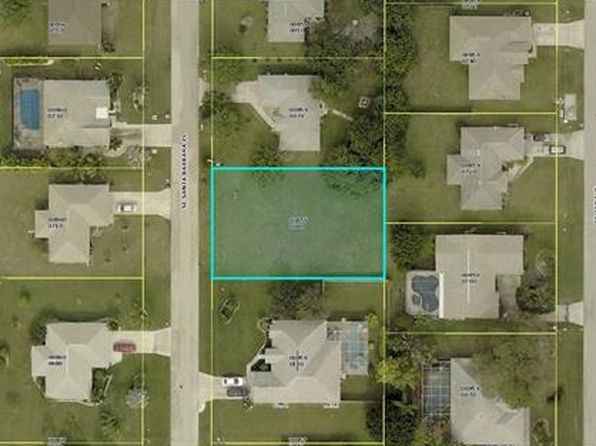 3 bed 2 bath Single Family at 3217 SE SANTA BARBARA PL CAPE CORAL, FL, 33904 is for sale at 30k - 1 of 2