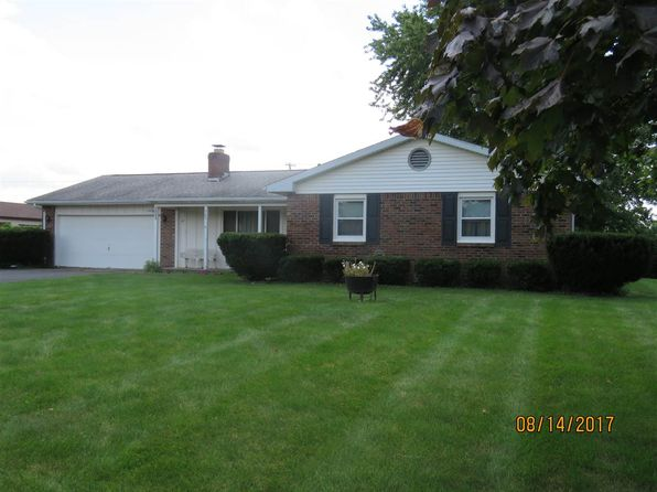 3 bed 2 bath Single Family at 509 S Park Dr Monticello, IN, 47960 is for sale at 144k - 1 of 17