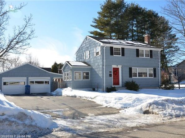 3 bed 2 bath Single Family at 376 LUDLOW ST PORTLAND, ME, 04102 is for sale at 330k - 1 of 26