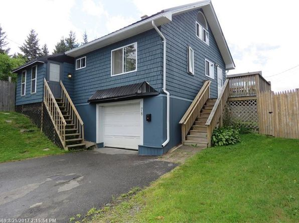 2 bed 1 bath Single Family at 78 FONTAINE DR CARIBOU, ME, 04736 is for sale at 69k - 1 of 16